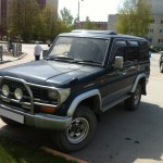 Toyota Land Cruiser Prado, 1994 год