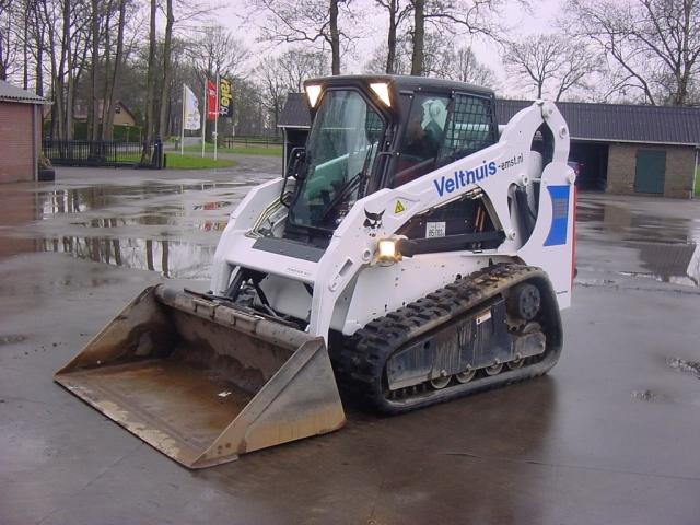 Bobcat Т190